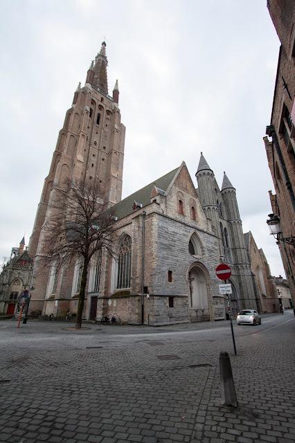 Centro di Bruges