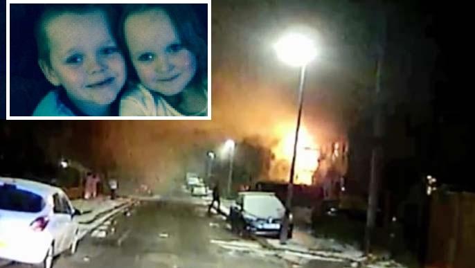 "To παιδί που ""πρόβλεψε""  τον θάνατο του εβδομάδες πριν πεθάνει σε φωτιά!"
