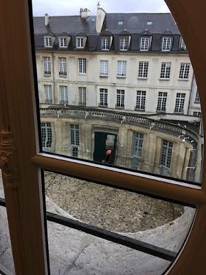Musée National Picasso Paris