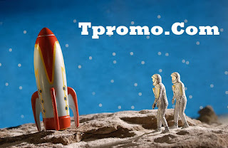Contact TpromoCoom for Content, Social Media, and more! (image)