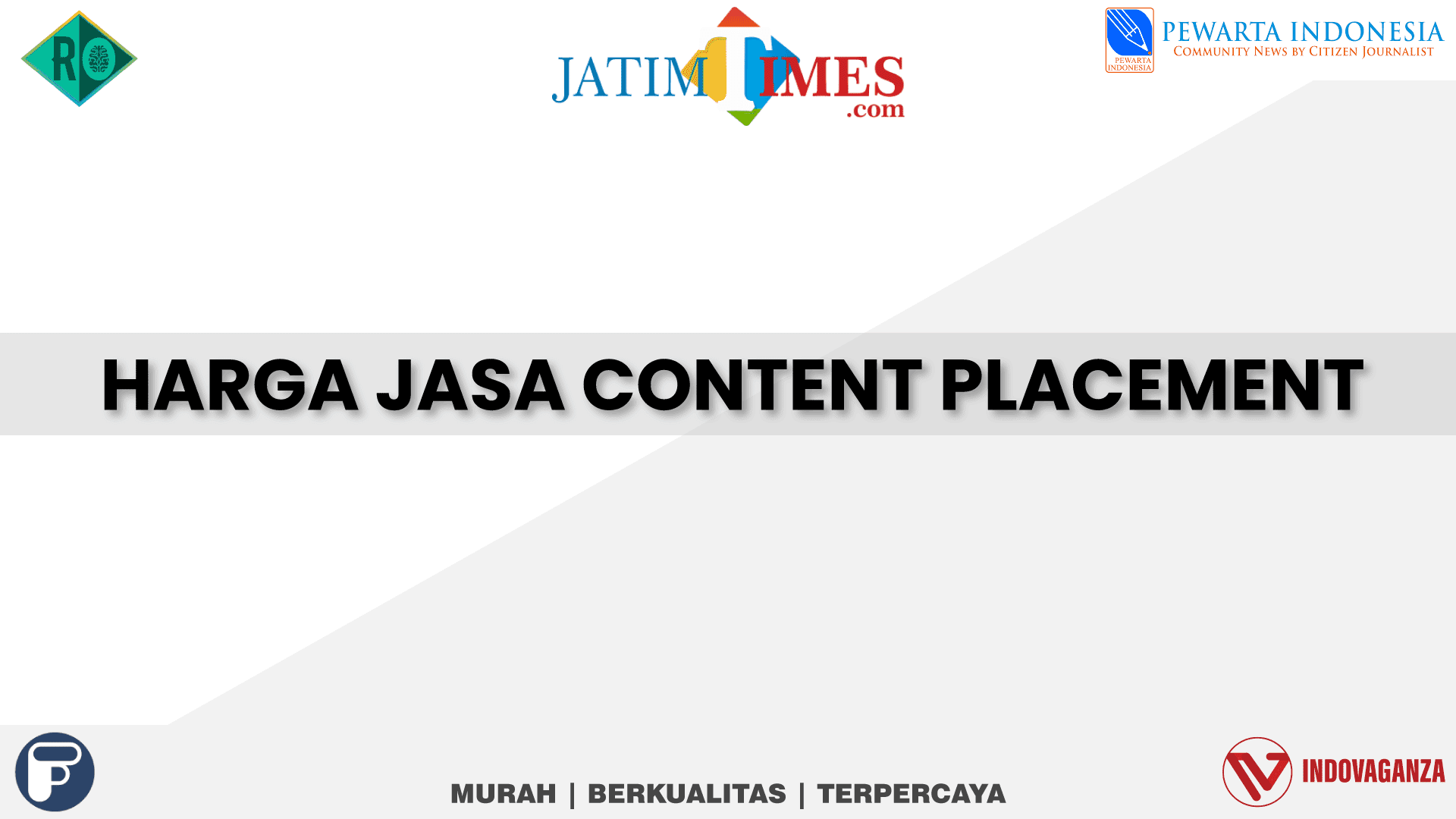 Jasa Content Placement High Traffic