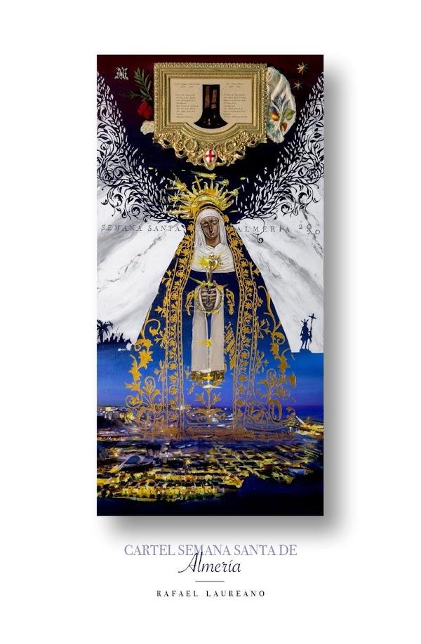 La Semana Santa de Almería ya tiene cartel anunciador