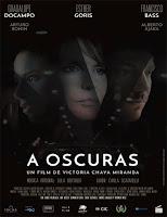 pelicula A oscuras (2019)