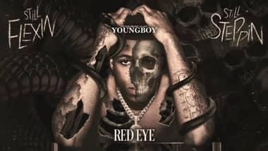 Red Eye Lyrics-YoungBoy Never Broke Again