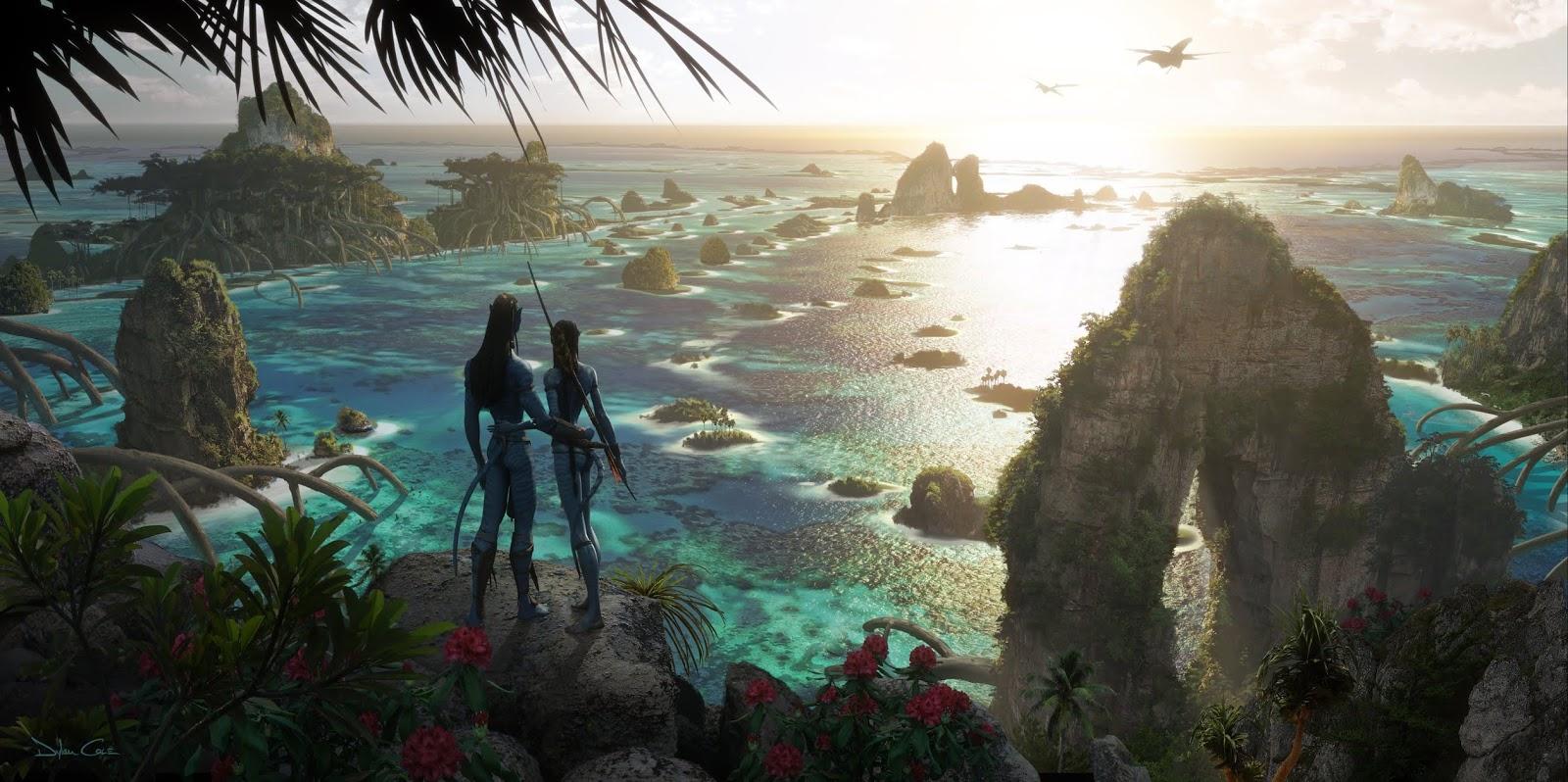 Coronavirus: Matrix 4 and Avatar 2 suspend filming