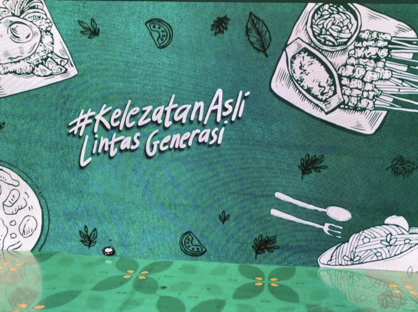 My Purple World Indonesian Culinary Haven Jajan Bareng
