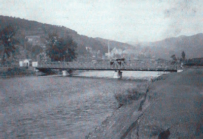 Mieres, Puente del Macho
