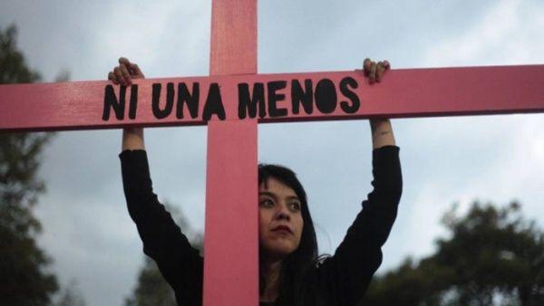 Violencia de género en España alcanza un máximo histórico