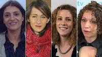 Quattro oncologhe italiane premiate con il Merit Award