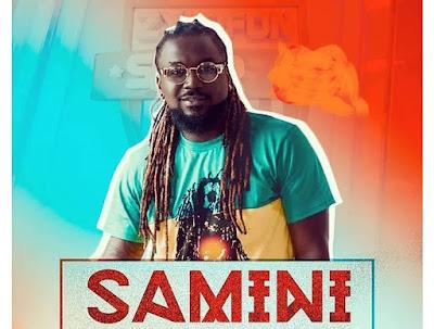 Samini – Give Me Love (Overseas Riddim)