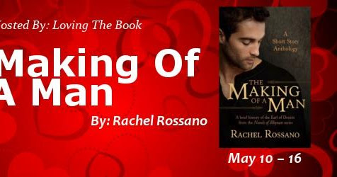 The Making of a Man Review