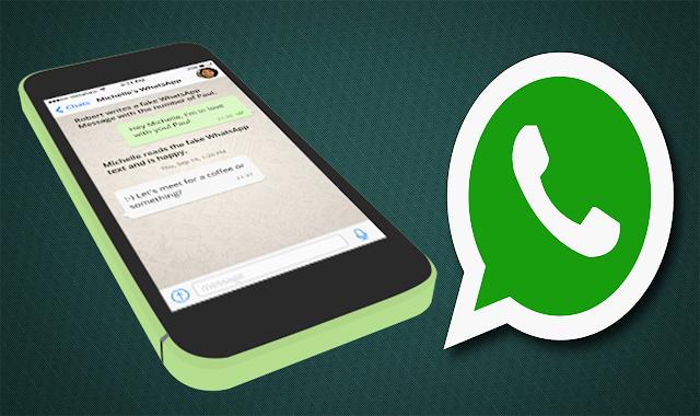 حذف الرسائل على الواتس أب بعد إرسالها ومنع الأخرين من الإطلاع عليها