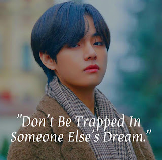dont-be-trapped-in-someone-else-dream-attitude-status