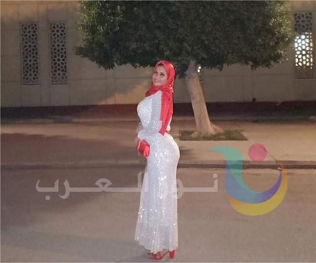 ما وراء طرد سما المصري من حفل افتتاح مهرجان القاهرة السينمائي هل بسبب الحجاب أم لشيء أخر؟ لنعرف ذلك