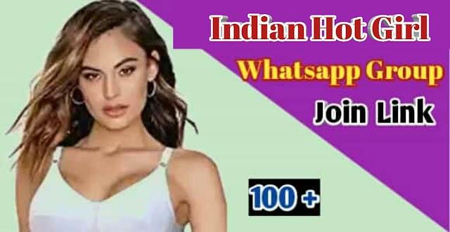 Indian Girl WhatsApp Group link
