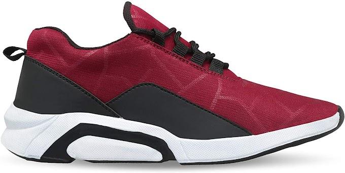 layasa Men's Running Sports Shoes for Men