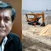 DENR Sec. Roy Cimatu, Nilinaw na Hindi Delikado ang nilalagay na Dolomite Sand sa Manila Bay