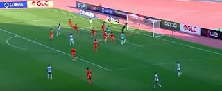 الكونفدرالية الإفريقية:المصرى إلى مرحلة المجموعات بعد الفوز على كوت دى أور
