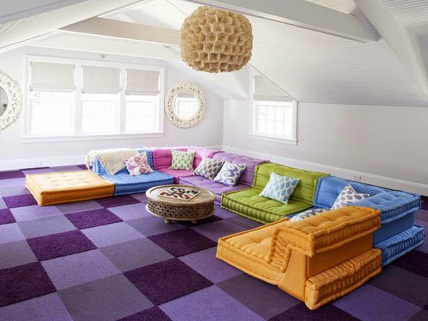 Categorized Rugs Adds Beauty To Your