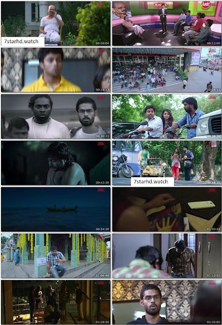 Masala Padam (2015) Hindi Dubbed 480p HDRip || 7starhd