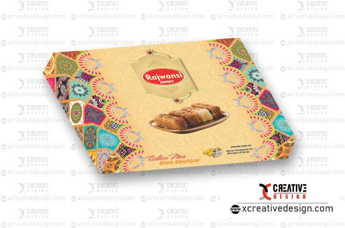 Free Sweet Box Designs