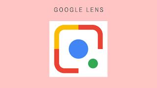Mengidentifikasi obyek dengan google lens