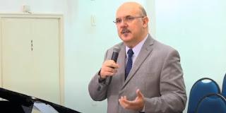 Após Onyx, Ministro da Educação também testa positivo para Covid-19