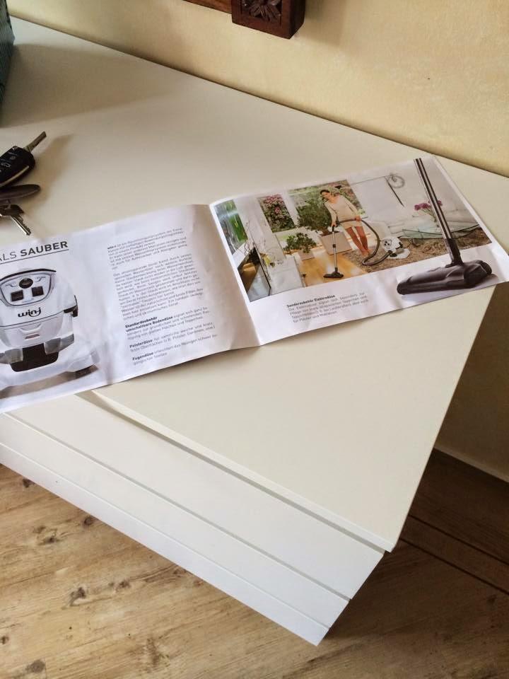 Staubsauger Prowin # Deptis.com > Inspirierendes Design ...
