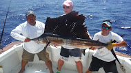 sailfish 30000g (Riviera Maya Mexico)