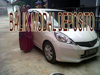 Berapa Tahun Balik Modal Deposito?