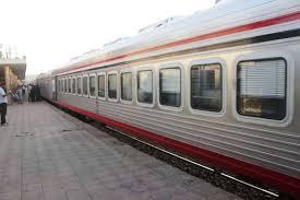 أسعار تذاكر ومواعيد قطارات أسيوط القاهرة 2021