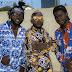 Dj Gock Veterano  e Super Galo Feat. Obed Brown - Kit Completo  (Kuduro)