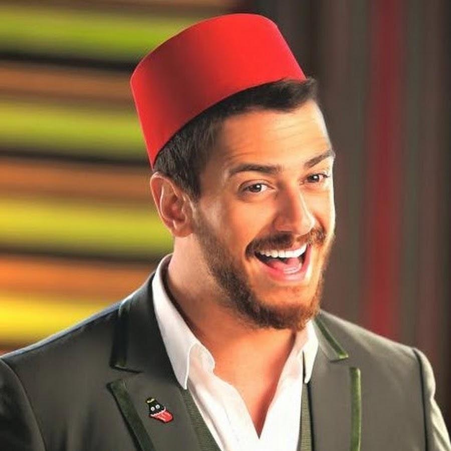 Saad Lamjarred Lm3allem