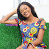 COLORFUL MIDI ANKARA PRINT