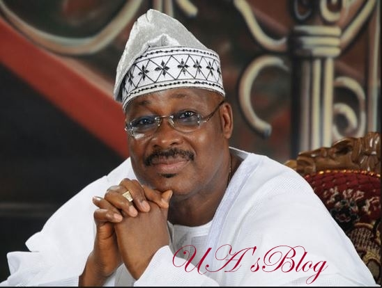 APC chairman declares Ajimobi's appointment illegal, threatens lawsuit