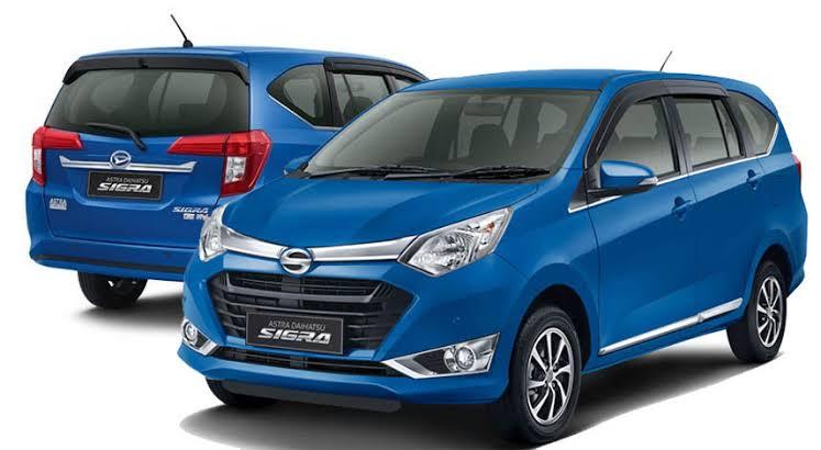 Mobil Sigra Murah LCGC 2019