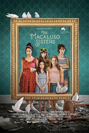 The Macaluso Sisters Movie Review