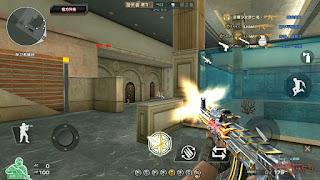 Crossfire Offline MOD