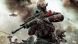 technology action adventure game machine shooter game call of duty