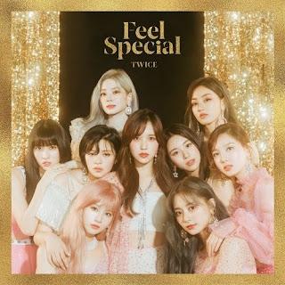 [Mini Album] TWICE - Feel Special MP3 full zip rar 320kbps