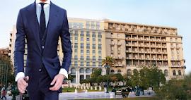 """Το ενδιαφέρον του """"Άκη"""" για υποθέσεις του ΣτΕ! Οι συναντήσεις... με τους δικαστές στο ξενοδοχείο."""