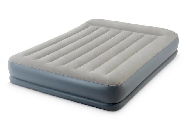 Hava yatakları, mükemmel bir gece uykusu sağlamak için visko ve benzeri sünger katmanlarıyla karıştırılarak konforlu bir yatak ihtiyacınızı giderebilir.