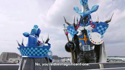 Links For English-Subbed Tokusatsu Series By Toei