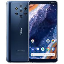 Nokia 9 PureView Firmware Download
