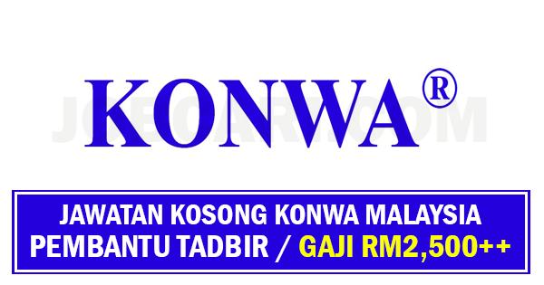 KONWA MALAYSIA