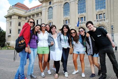 Debreceni nyári egyetem: 33 országból 156 hallgató