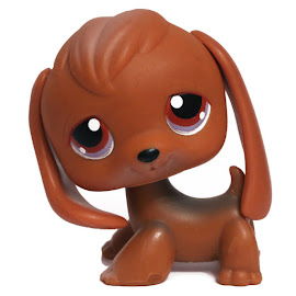 Littlest Pet Shop Multi Packs Beagle (#16) Pet