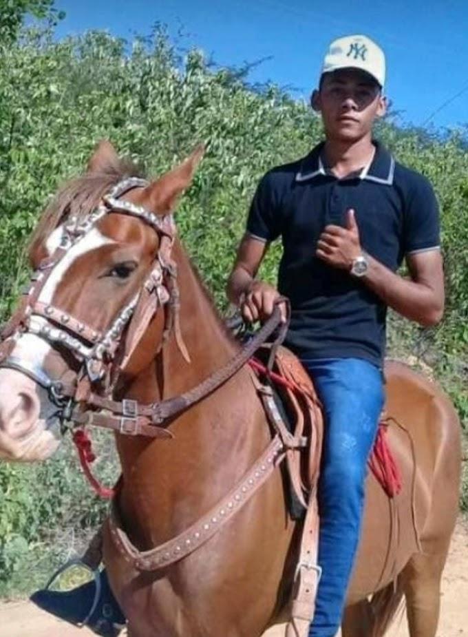 Serra-talhadense que estava internado em Recife falece nesta quarta (05)