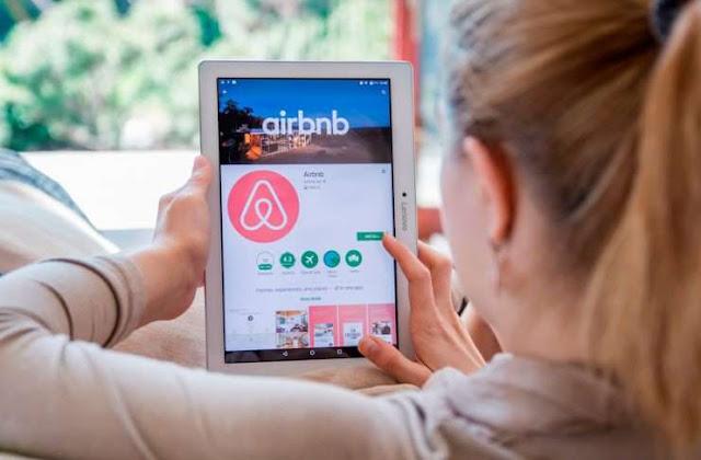 Este es el primer edificio diseñado por Airbnb