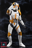 Star Wars Black Series Archive Clone Commander Cody 14